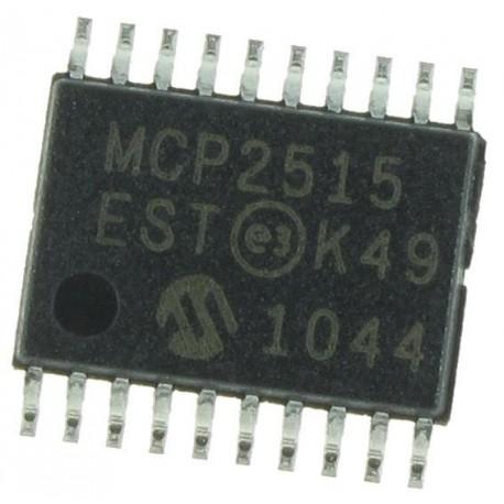 Microchip MCP2515T-E/ST