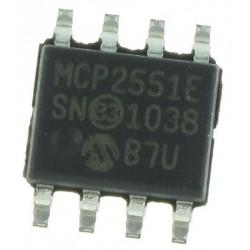 Microchip MCP2551-E/SN