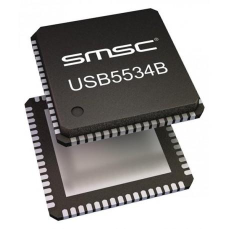 Microchip USB5532B-5000JZX