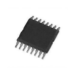 STMicroelectronics HCF4066BM1