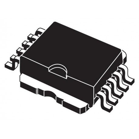 STMicroelectronics VN340SPTR-E