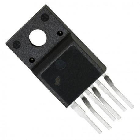 Fairchild Semiconductor FSQ0565RQWDTU