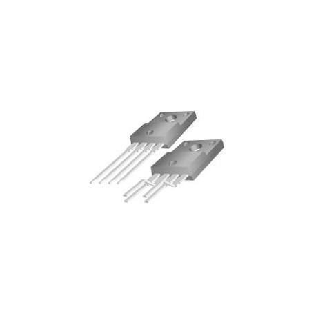 Fairchild Semiconductor KA5H0365RTU