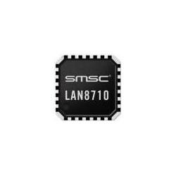 Microchip LAN8710A-EZC-TR