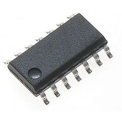 STMicroelectronics LM2903DT