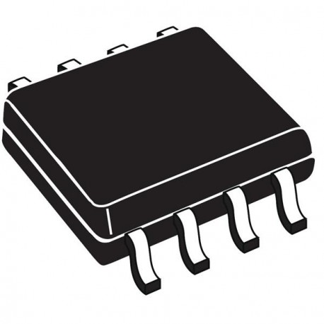 STMicroelectronics LM2903YST