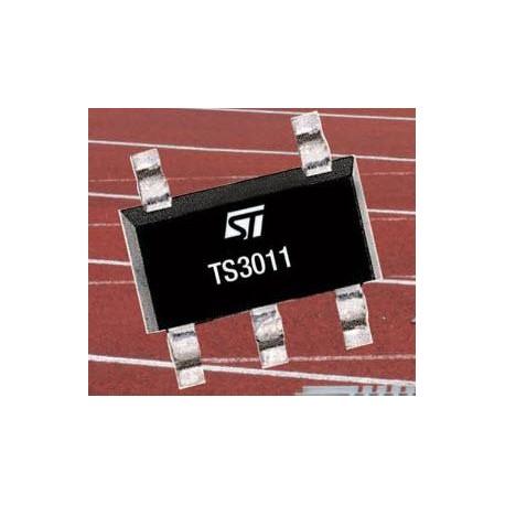 STMicroelectronics TS3011ICT