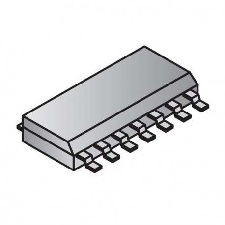 ON Semiconductor LM2901VDR2G