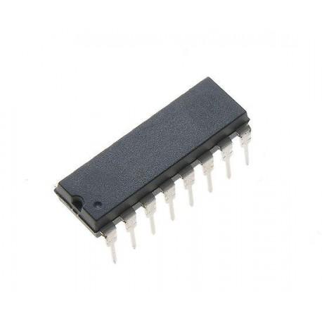 STMicroelectronics M74HC590B1R