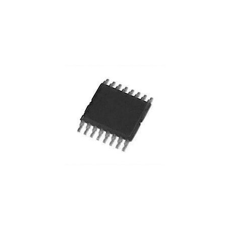 STMicroelectronics M74HC595TTR