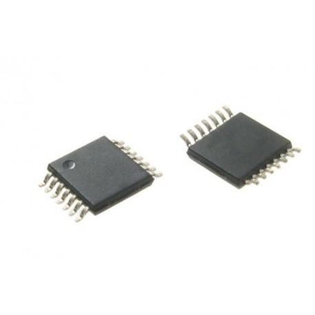 STMicroelectronics M74HCU04TTR
