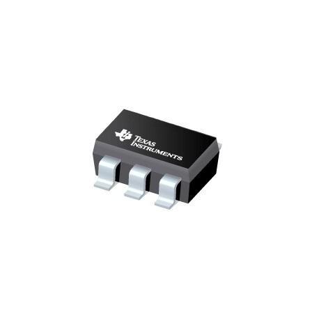 Texas Instruments TPS3808G25DBVTG4
