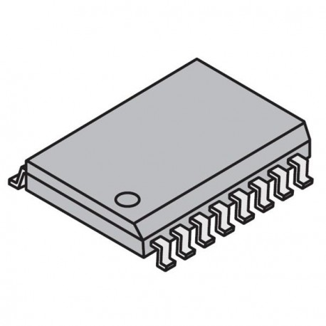 STMicroelectronics ST3232EBDR
