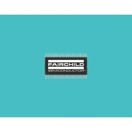 Fairchild Semiconductor 74LCX16821MTDX