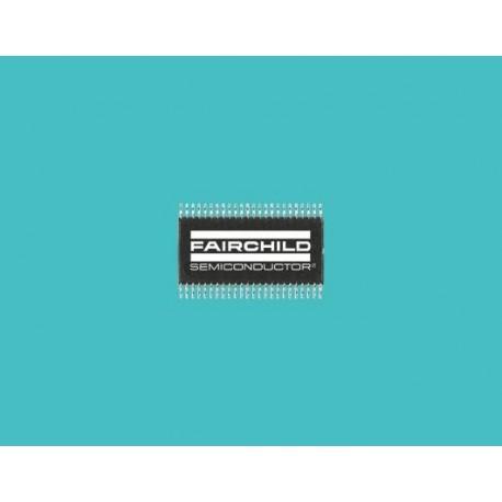 Fairchild Semiconductor 74VCX16374MTDX