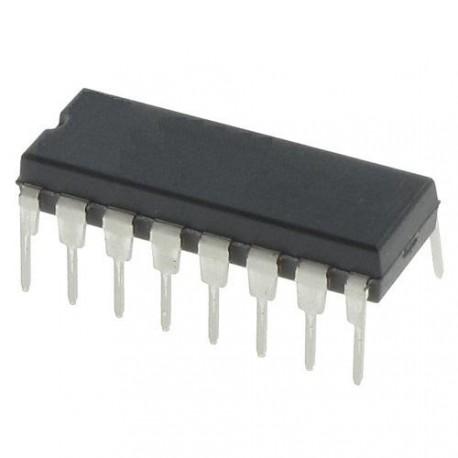 Maxim Integrated DG201ACJ+