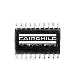 Fairchild Semiconductor MM74HC273SJX