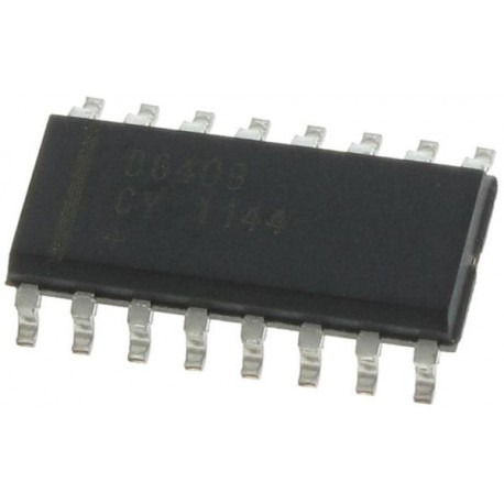 Maxim Integrated DG409CY+