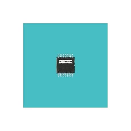 Fairchild Semiconductor MM74HC74AMTC