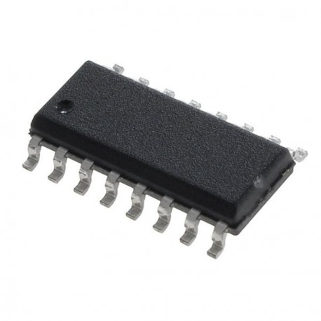Maxim Integrated DG412FDY+T