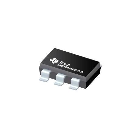 Texas Instruments TPS61220DCKT