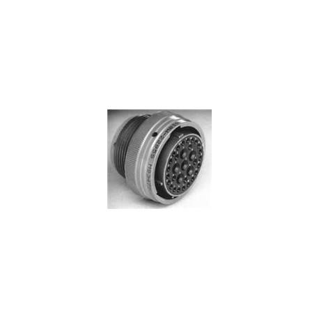 Amphenol MS3476W10-6S