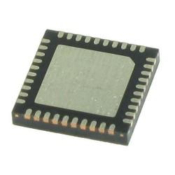 Maxim Integrated MAX9598CTL+