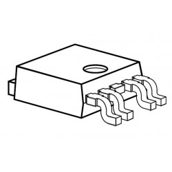 Infineon BTS5012SDA