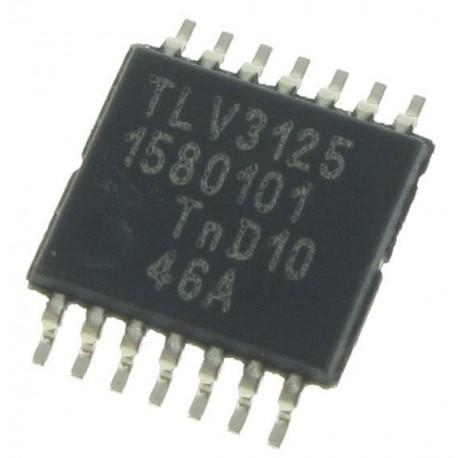 NXP 74CBTLV3125PW,118