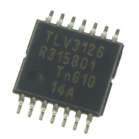 NXP 74CBTLV3126PW,118
