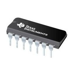 Texas Instruments CD40117BE
