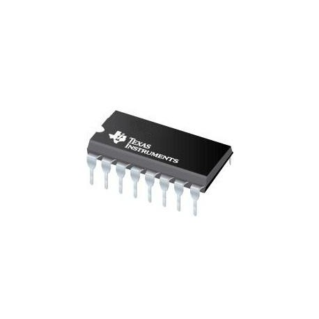 Texas Instruments CD40147BEE4