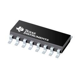 Texas Instruments CD4019BM