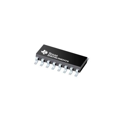 Texas Instruments CD4050BDWR