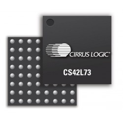 Cirrus Logic CS42L73-CWZR
