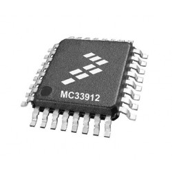 Freescale Semiconductor MC34912G5ACR2