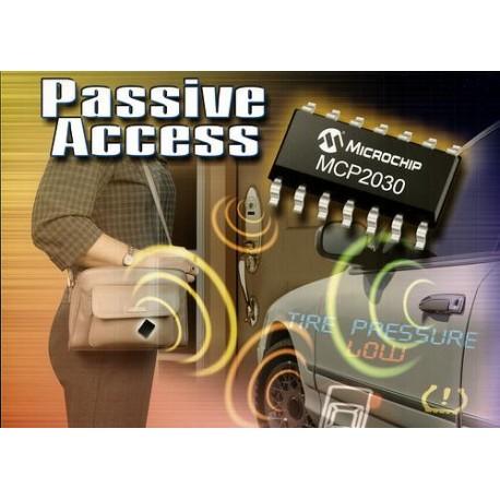 Microchip MCP2030-I/P