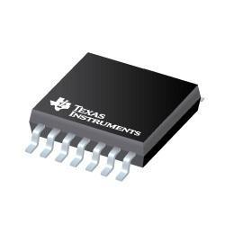 Texas Instruments TLC2934IPW