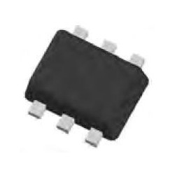 Diodes Incorporated DMN26D0UDJ-7