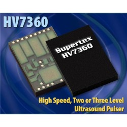Supertex HV7360LA-G
