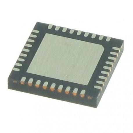 Maxim Integrated MAX9985ETX+T