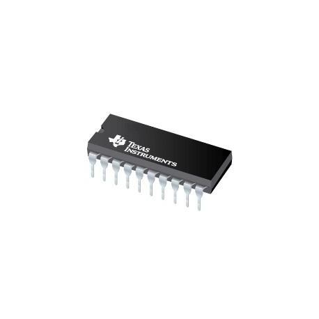 Texas Instruments SN74AHC244NE4