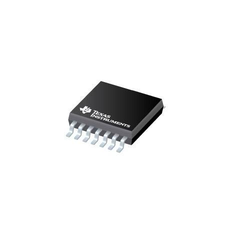 Texas Instruments SN74AHCT126DBR
