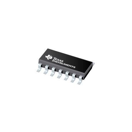 Texas Instruments SN74ALS04BD