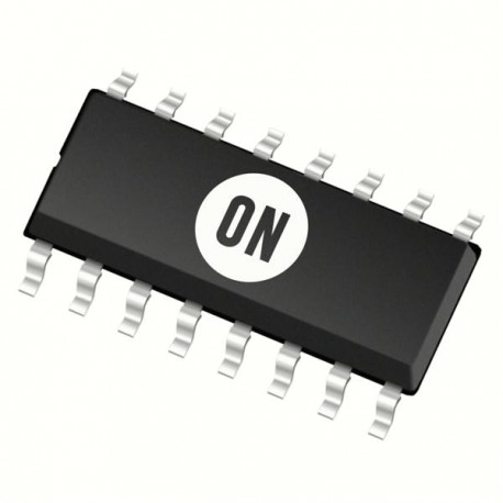 ON Semiconductor NB2308AI2DG