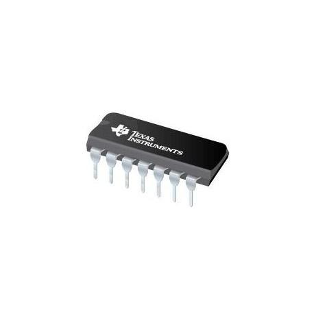 Texas Instruments SN74ALS09N