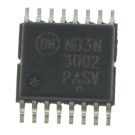 ON Semiconductor NB3N3002DTG
