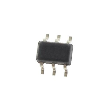 ON Semiconductor SMA3107-TL-E
