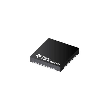 Texas Instruments LMX2541SQ2380E/NOPB