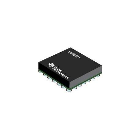 Texas Instruments LM96511CCSM/NOPB